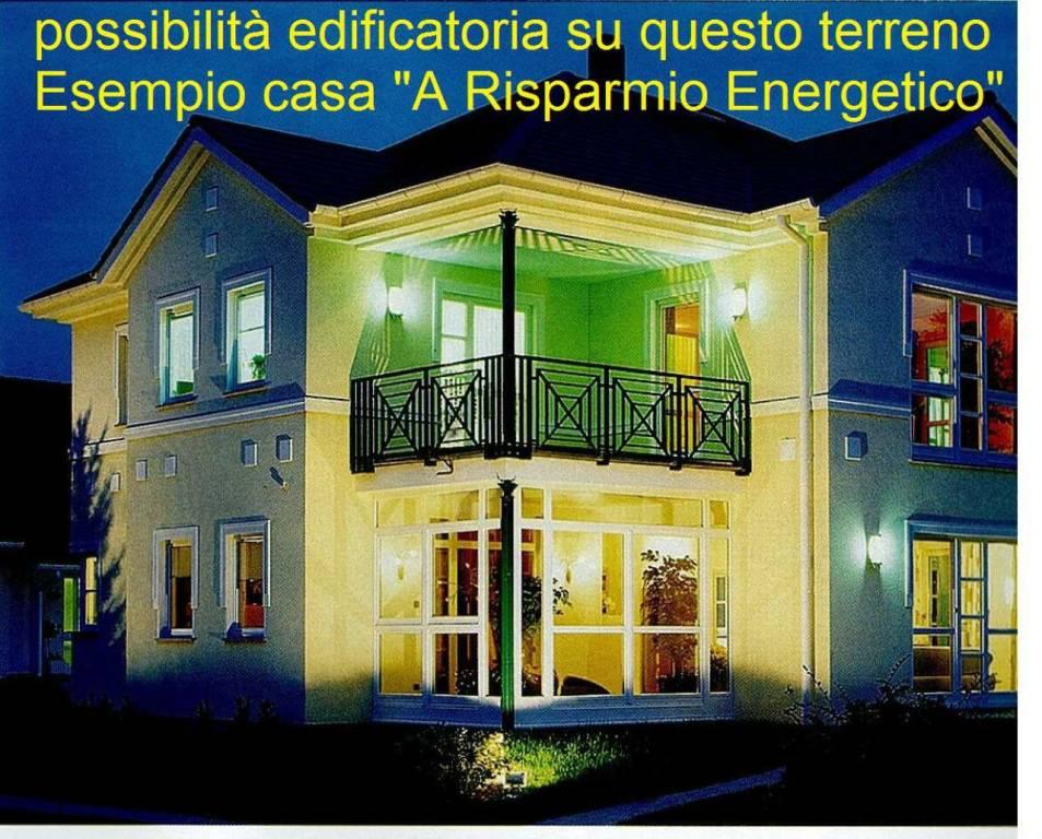 Terreno Edificabile Residenziale in Vendita a Montano Lucino