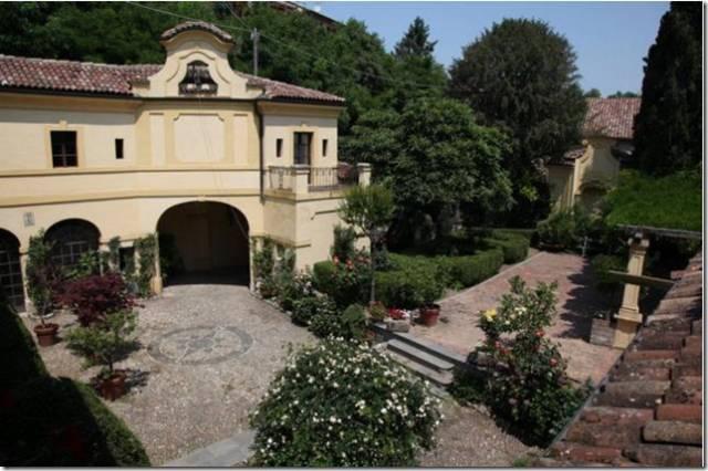Palazzo-stabile Vendita Casale Monferrato