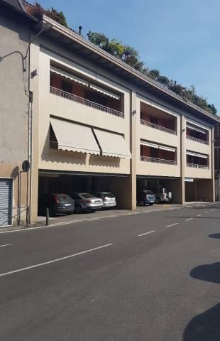Appartamento in vendita a Lomazzo, 1 locali, prezzo € 95.000 | Cambio Casa.it
