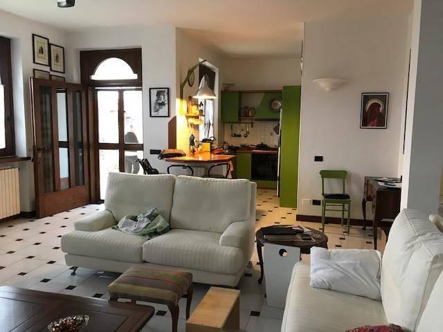 Villa in vendita a Orio Litta, 4 locali, prezzo € 260.000 | Cambio Casa.it