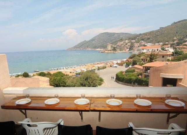 """Bilocale con soppalco, Campese Residence """"Il Faraglione"""""""