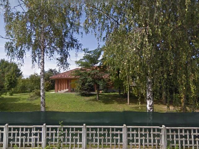 Villa in vendita a Monasterolo di Savigliano, 5 locali, prezzo € 275.000 | Cambio Casa.it