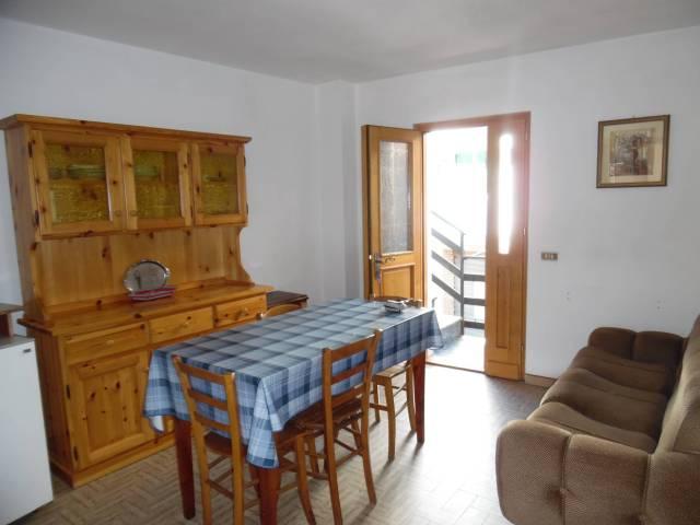 Appartamento in vendita a Saviore dell'Adamello, 3 locali, prezzo € 47.000 | Cambio Casa.it