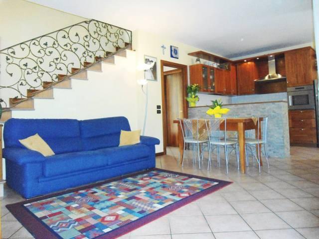 Villa a Schiera in Vendita a San Zenone degli Ezzelini