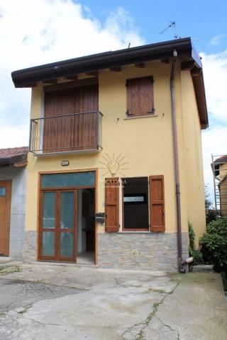 Appartamento in affitto a Missaglia, 3 locali, prezzo € 460 | Cambio Casa.it