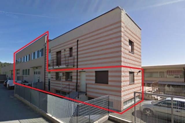 Capannone in vendita a Trana, 6 locali, prezzo € 166.000 | Cambio Casa.it