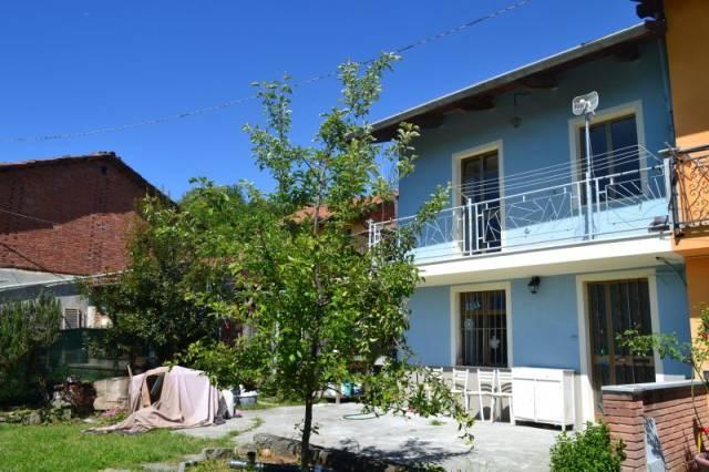Soluzione Indipendente in vendita a San Sebastiano da Po, 3 locali, prezzo € 79.000 | Cambio Casa.it