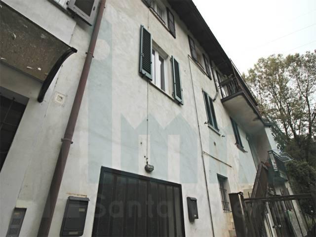 Appartamento trilocale in vendita a Sovico (MB)
