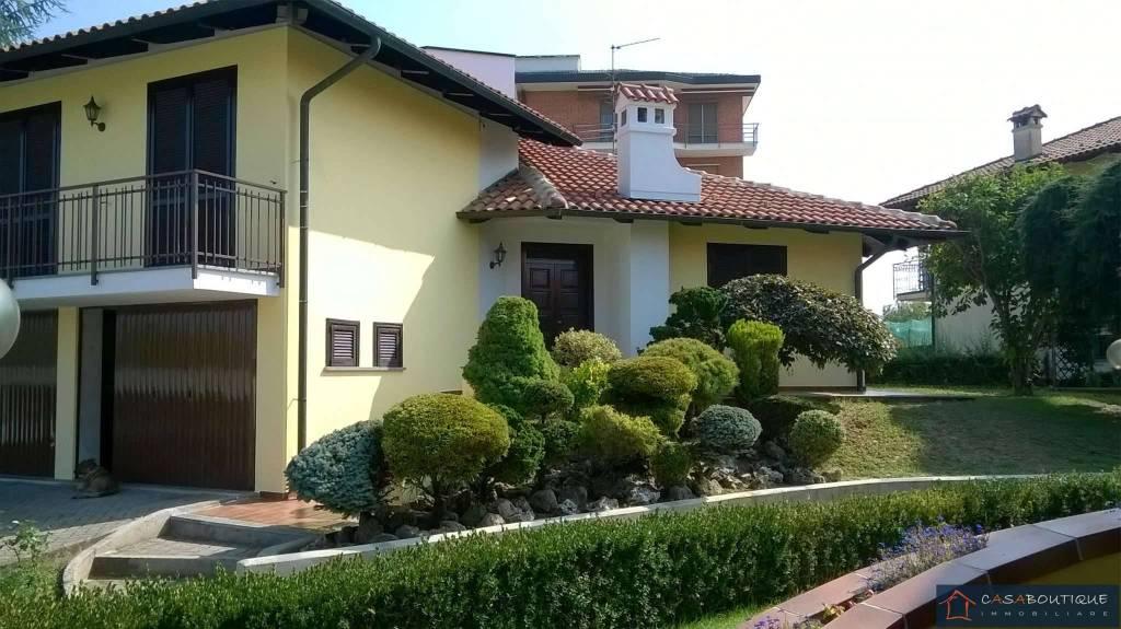 Soluzione Indipendente in vendita a Riva Presso Chieri, 7 locali, prezzo € 289.000 | CambioCasa.it