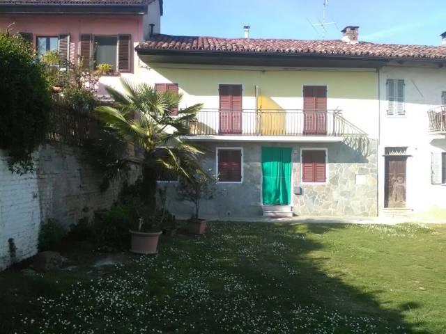 Soluzione Indipendente in vendita a San Damiano d'Asti, 6 locali, prezzo € 89.000 | Cambio Casa.it