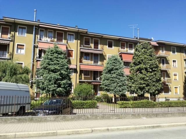 Appartamento in vendita a San Colombano al Lambro, 3 locali, prezzo € 136.000 | Cambio Casa.it