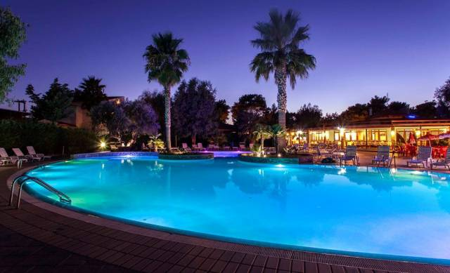 Villaggio Holiday Beach Rif. 4300862