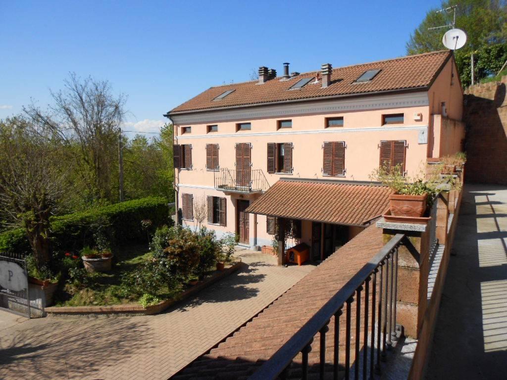 Foto 1 di Villa Rocca D'arazzo