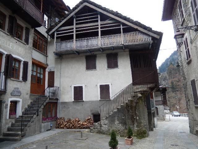 Rustico / Casale da ristrutturare in vendita Rif. 4907250