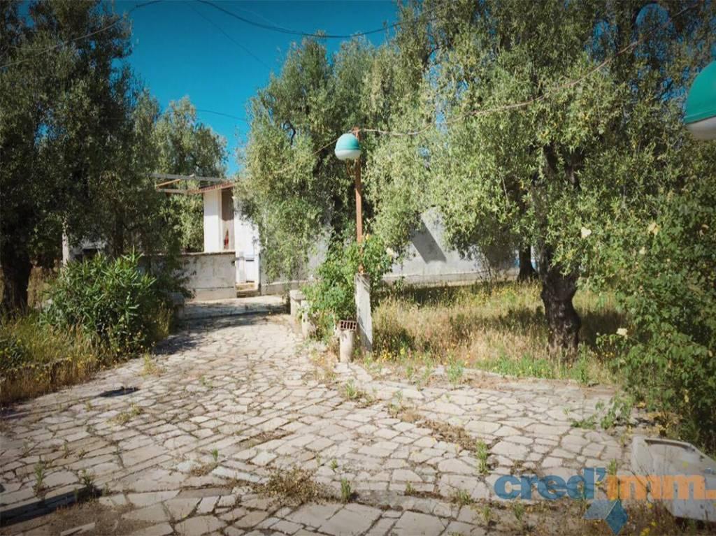 Villa monolocale in vendita a Bisceglie (BT)