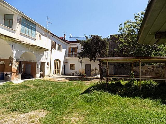 Villa Unifamiliare - Indipendente, gerusalemme, Vendita - Caserta