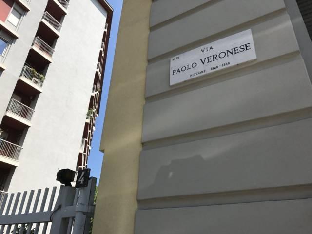 Box / Garage in vendita a Milano, 9999 locali, zona Zona: 12 . De Angeli, Vercelli, Washington, Sicilia, S. Michele del Carso, prezzo € 62.000 | Cambio Casa.it