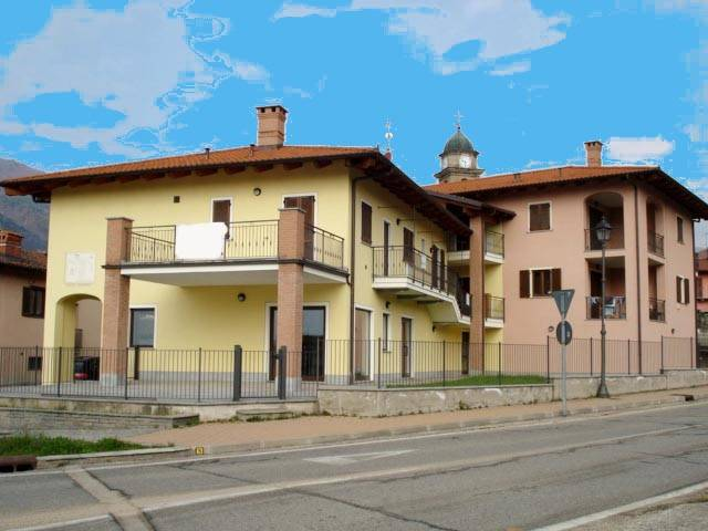 Appartamento in vendita a San Pietro Val Lemina, 5 locali, prezzo € 200.000 | CambioCasa.it