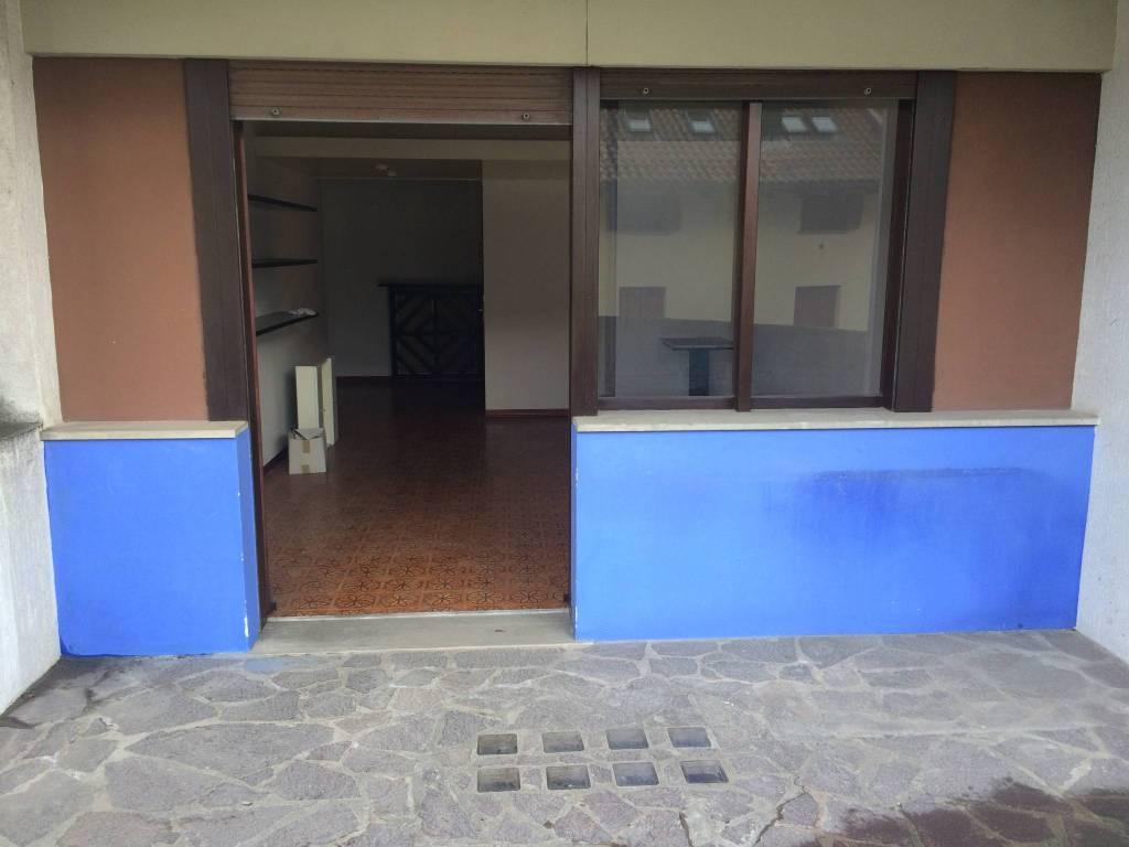 Appartamento in vendita a Buttrio, 3 locali, prezzo € 119.000 | CambioCasa.it