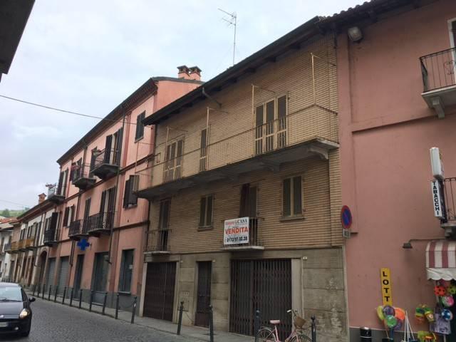 Casa Indipendente da ristrutturare in vendita Rif. 4911696