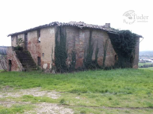 Rustico / Casale in vendita a Todi, 6 locali, prezzo € 420.000   Cambio Casa.it
