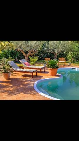 Villa in affitto a Ribera, 2 locali, Trattative riservate | Cambio Casa.it