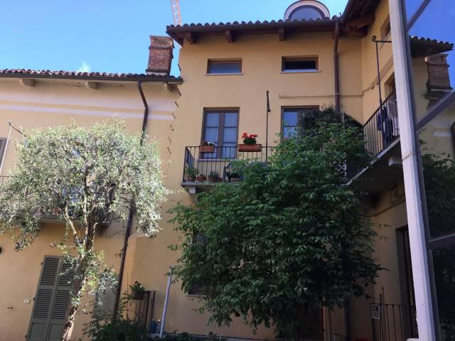 Appartamento in affitto a Chieri, 2 locali, prezzo € 350 | CambioCasa.it