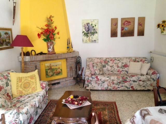 Soluzione Indipendente in affitto a Borgorose, 4 locali, prezzo € 250 | Cambio Casa.it