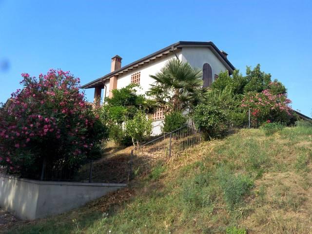 Soluzione Indipendente in vendita a Riolo Terme, 4 locali, prezzo € 195.000 | Cambio Casa.it