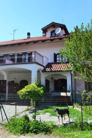 Soluzione Indipendente in vendita a Lauriano, 3 locali, prezzo € 89.000 | Cambio Casa.it