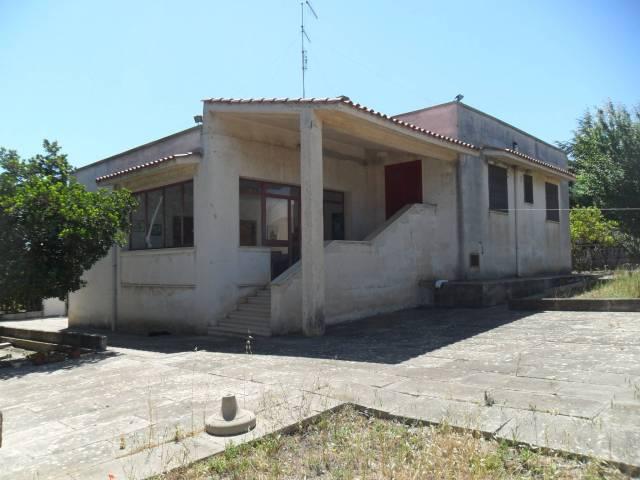 Villa-Villetta  in Vendita a Polignano A Mare