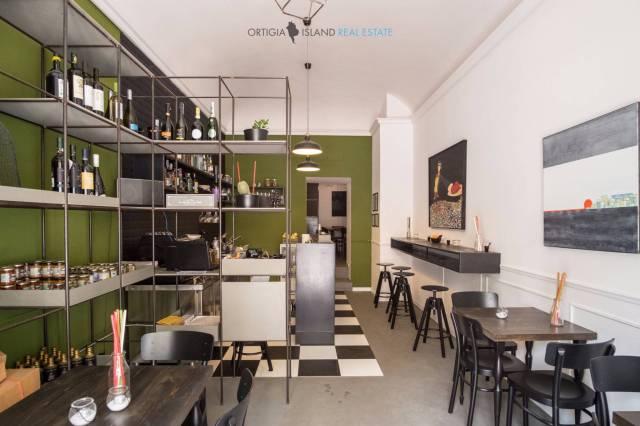 Attività / Licenza in vendita a Siracusa, 2 locali, prezzo € 70.000 | Cambio Casa.it
