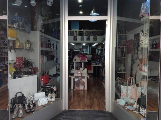 Locale commerciale su C.so Garibaldi ad Isernia Rif. 4272606