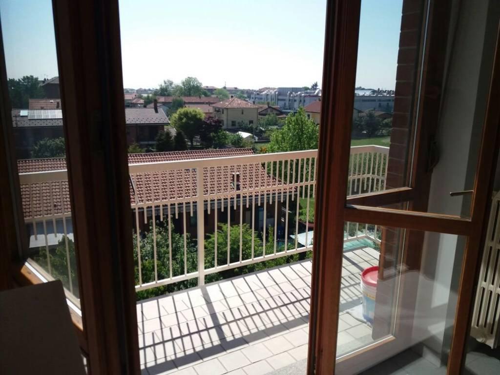 Appartamento in vendita a Ciriè, 1 locali, prezzo € 65.000 | CambioCasa.it
