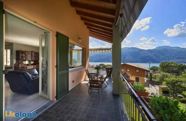Appartamento in ottime condizioni arredato in affitto Rif. 4480264