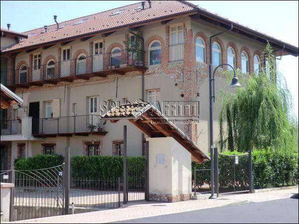 Bilocale arredato nel complesso Pollona di Ceretta