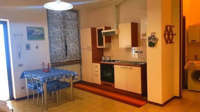 Appartamento in vendita a Concorezzo, 1 locali, prezzo € 58.000 | Cambio Casa.it