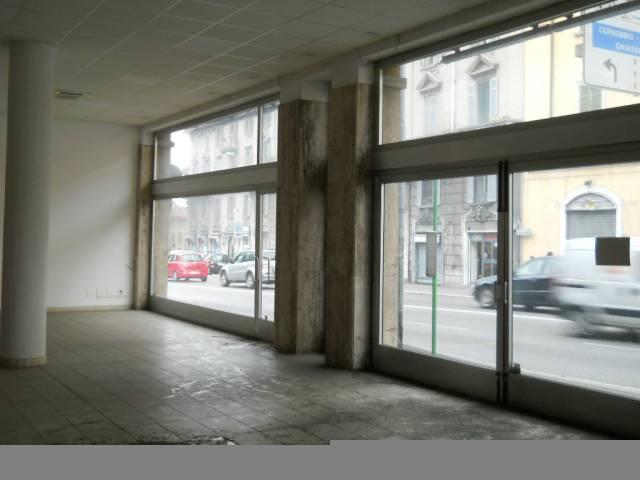 Negozio / Locale in affitto a Como, 2 locali, zona Zona: 5 . Borghi, prezzo € 1.800 | Cambio Casa.it