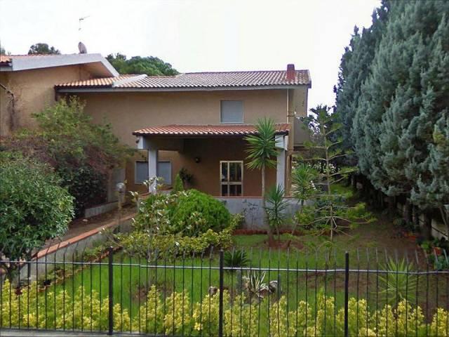 Villa in ottime condizioni arredato in vendita Rif. 4597799