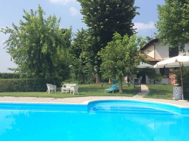 Villa-Villetta Vendita Ripalta Cremasca