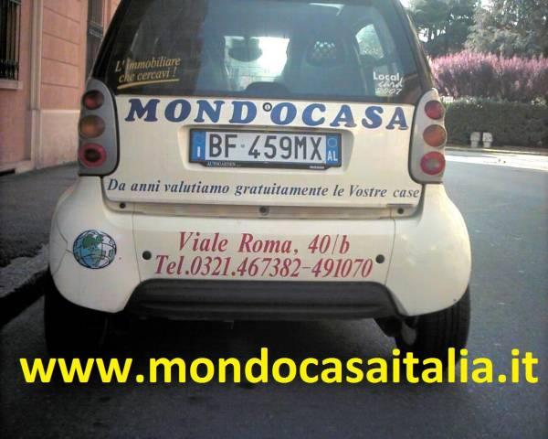 Bilocale Novara Viale Alessandro Volta 8