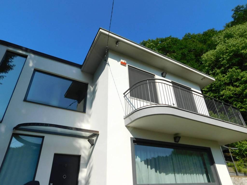 Foto 1 di Villa corso Chieri 29, Torino (zona Precollina, Collina)