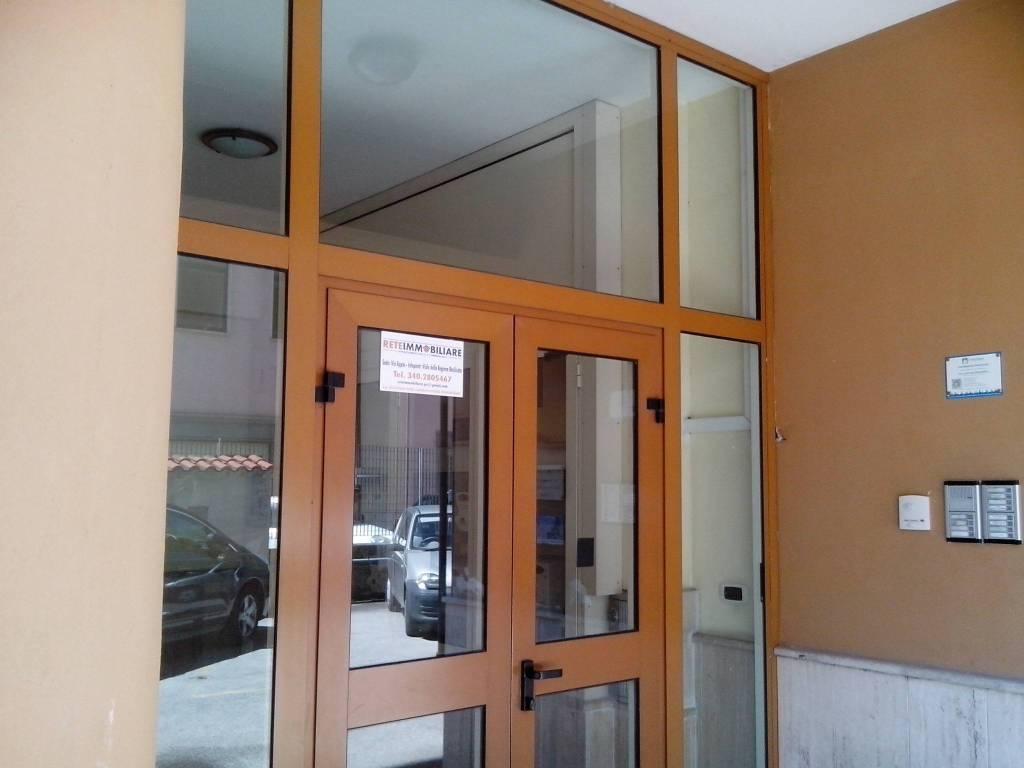 ufficio-studio 65 mq, via della chimica. pz