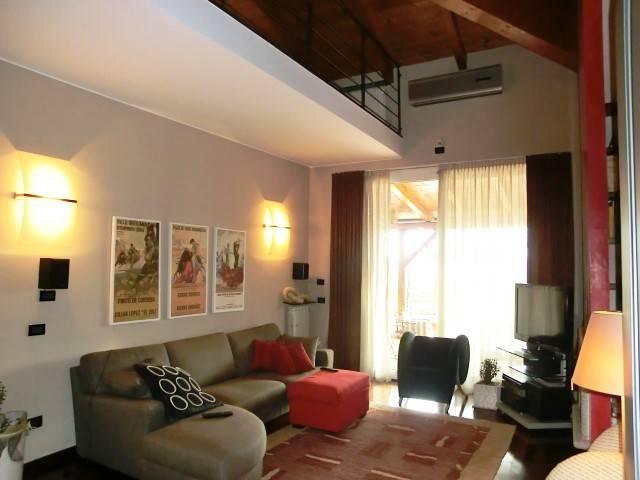 Attico / Mansarda in vendita a Gossolengo, 3 locali, prezzo € 175.000 | Cambio Casa.it