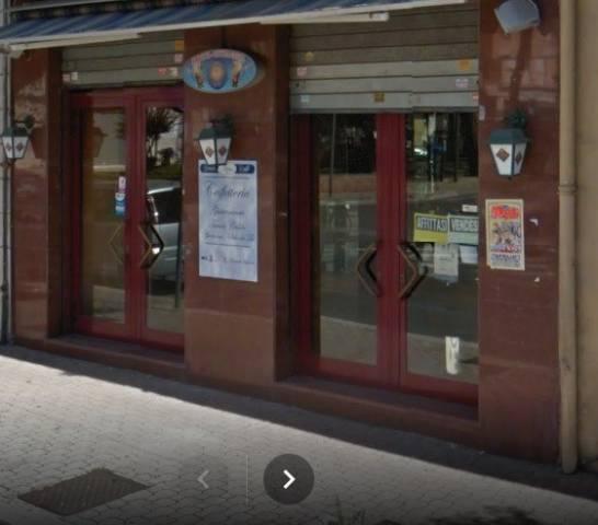 Locale commerciale Aprilia centro