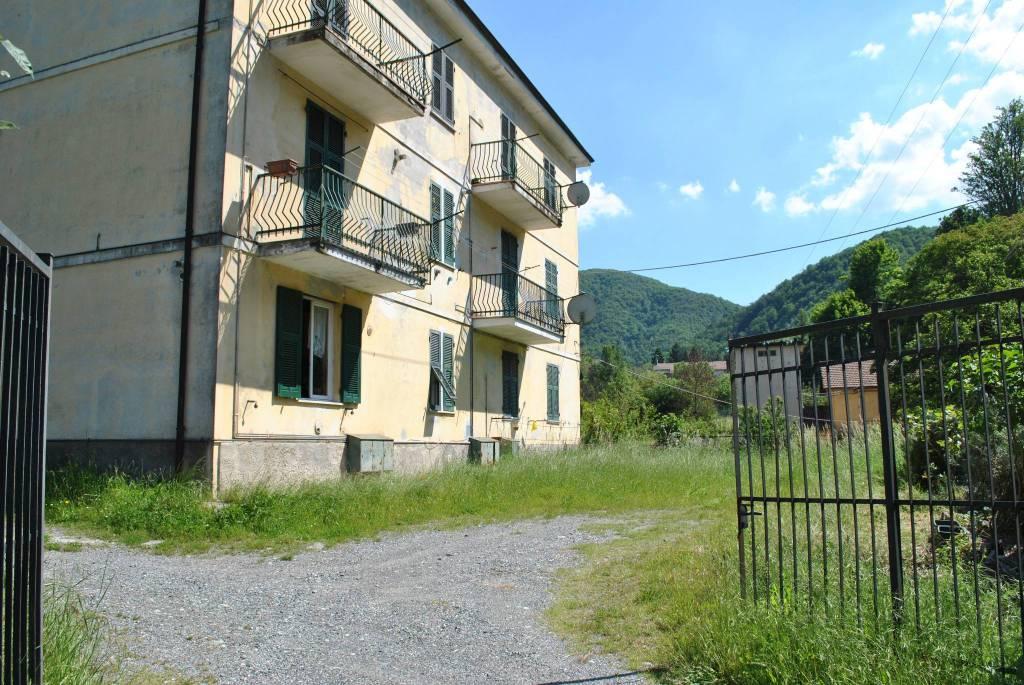 Appartamento in vendita a Voltaggio, 2 locali, prezzo € 50.000 | CambioCasa.it