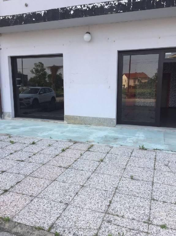 Negozio / Locale in vendita a San Secondo di Pinerolo, 6 locali, prezzo € 600.000 | PortaleAgenzieImmobiliari.it