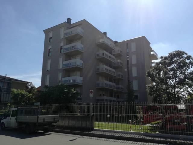 Appartamento in vendita a Lodi, 3 locali, prezzo € 210.000   Cambio Casa.it