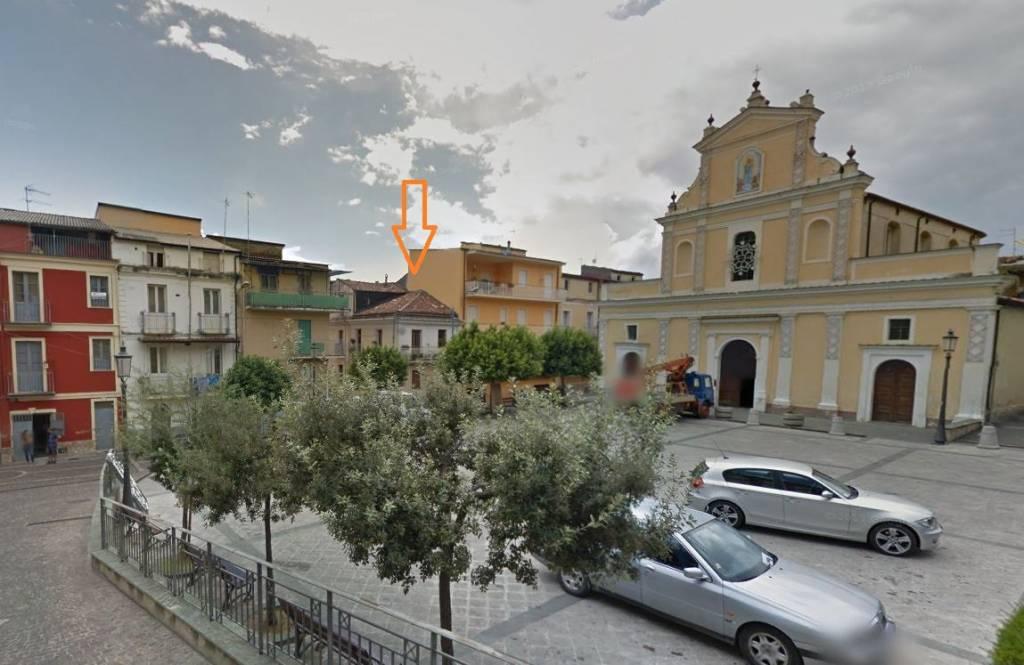 Casa indipendente 5 locali in vendita a Lamezia Terme (CZ)