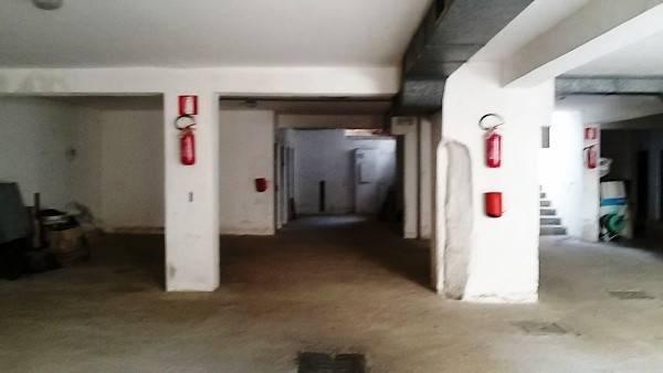 Box / Garage in Vendita a Cerveteri